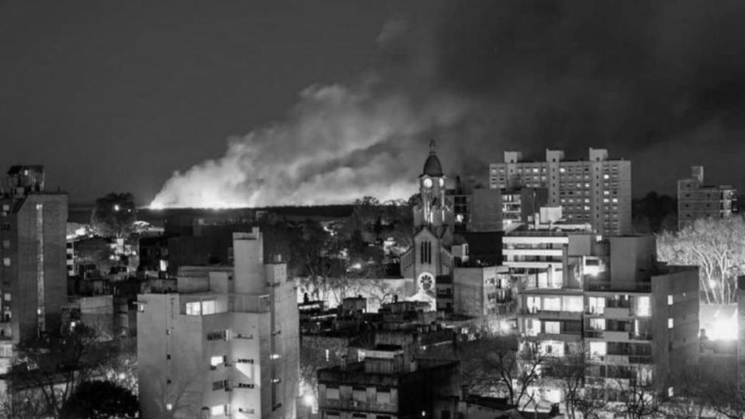 quema-islas-Rosario-delta