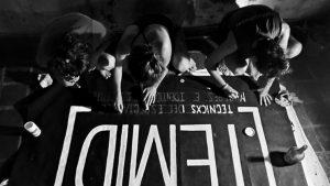 RED TEMID: técnicxs mujeres e identidades disidentes del espectáculo local, uníos