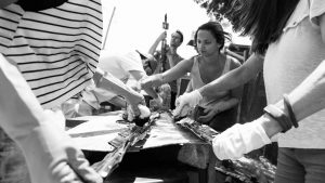 Solidaridad y conciencia ambiental: motores de la transformación social
