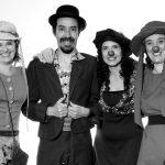 Tres Tigres Teatro: 25 años de construir la vida en los escenarios