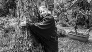 Fase Vandana: la filósofa india entrevistada por Soledad Barruti