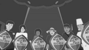 El rechazo neoliberal del gobierno chileno al Acuerdo de Escazú