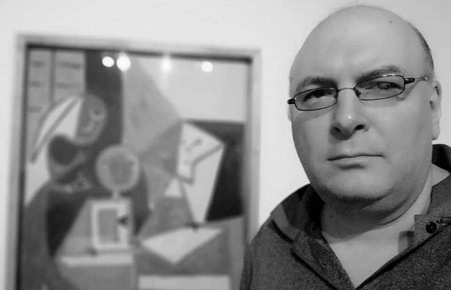 Armenia Uruguay Diego Karamanukian radio la-tinta