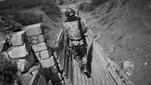 Armenia y Azerbaiyán están al borde de la guerra por Nagorno Karabaj