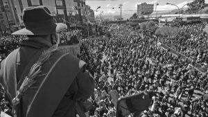 Bolivia: de nación clandestina a nación insurgente