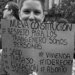 Propuestas transfeministas para una nueva Constitución chilena