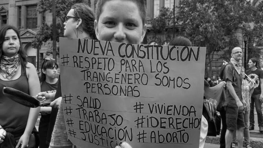 Chile nueva constitucion diversidades la-tinta