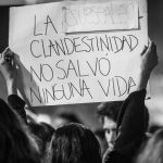 Aborto legal, libre y feminista