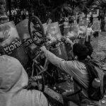 Colombia: a la calle de nuevo