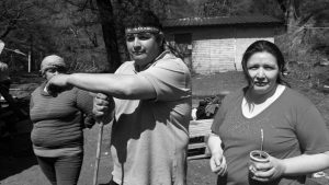 Nación reconoce posesión histórica de la comunidad Buenuleo