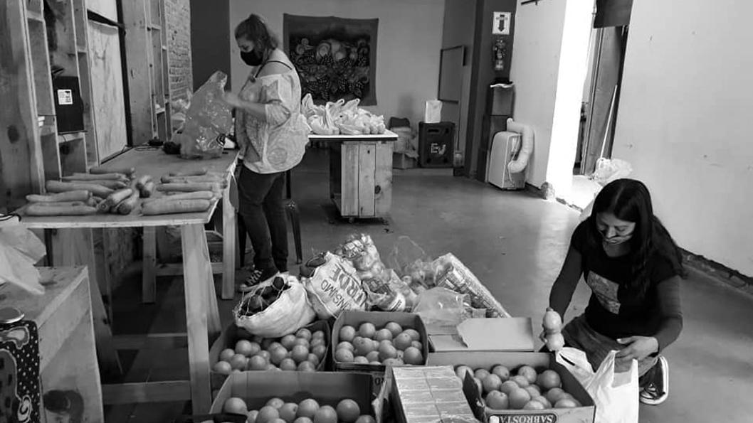 EnRedar-economía-social-popular-agroecología