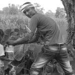 El estigma de los supervivientes del coronavirus en la India rural