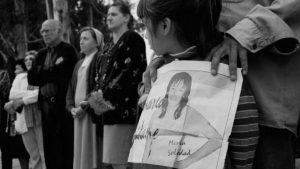 María Soledad Morales: fue feminicidio
