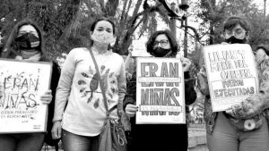 ¿Cuánto valen en Paraguay las vidas de dos niñas?