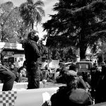 Preocupante movilización y acuartelamiento nocturno de la Policía Bonaerense