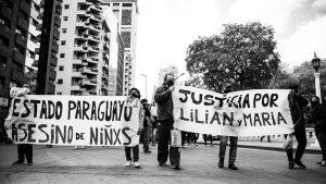 ¡Eran niñas!: el doble infanticidio en Paraguay