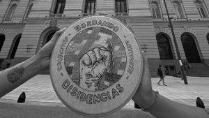 Tirar del hilo: cuando el bordado se vuelve político