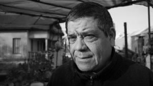 Carlos Briganti, un hombre que quiere cambiar el mundo con las huertas y el compostaje