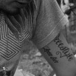 Curtir hip hop hasta volver a las plazas