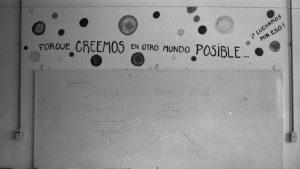 """Roberto """"Tato"""" Iglesias: """"Un educador popular es un luchador social que quiere transformar la sociedad"""""""