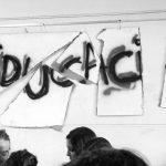 Estudiantazo 2010: el derecho a construir nuestra educación