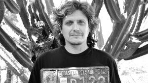 Fernando Balicki, escritor ferretero
