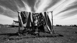 La tierra de los 6 millones de niños pobres