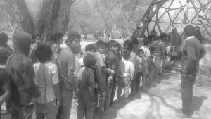"""Pueblos wichi en emergencia: """"La injusticia más grande es no pensar protocolos para quienes somos pobres"""""""