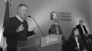 El cordobesismo y la pandemia precarizada