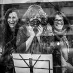 Posta Sanitaria Cultural: Susy Shock y un abrazo desde el alma