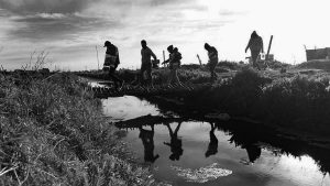 Guernica: construir comunidad y resistir el desalojo