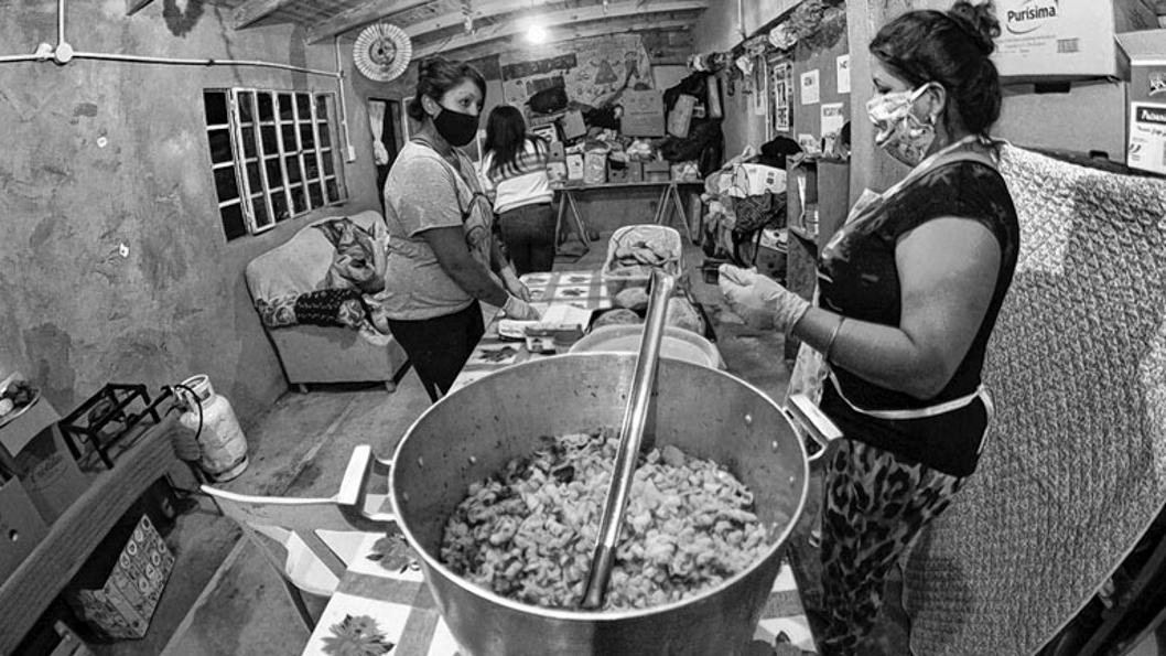 trabajadoras-economía-popular-mujeres-pandemia