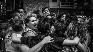 CuarenTorta: acompañamiento a identidades lésbicas