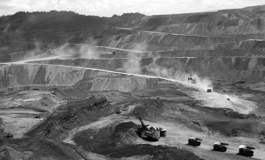 America latina mineria a cielo abierto la-tinta