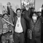 El pueblo boliviano y el MAS derrotaron a los golpistas