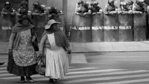 Revertir el dolor: un nuevo amanecer para Bolivia