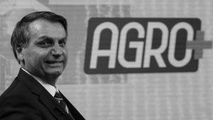 La destrucción ambiental sin límites de Bolsonaro