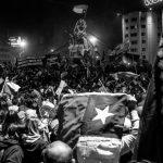 La construcción del poder constituyente en Chile