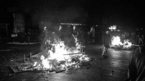 De los Chicago Boys a los cabros de Santiago: crónica de un Chile post post-pinochetista