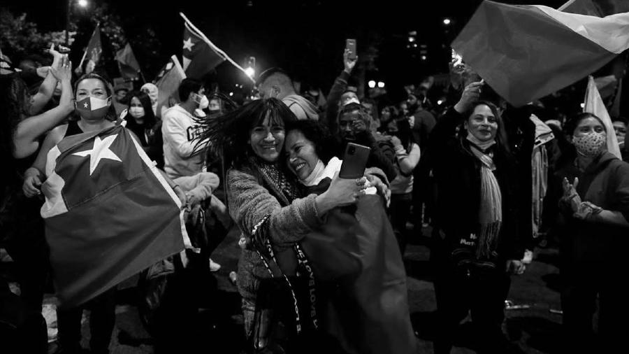 Chile plebiscito nueva constitucion la-tinta