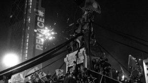 2020: el año más difícil para los movimientos anticapitalistas