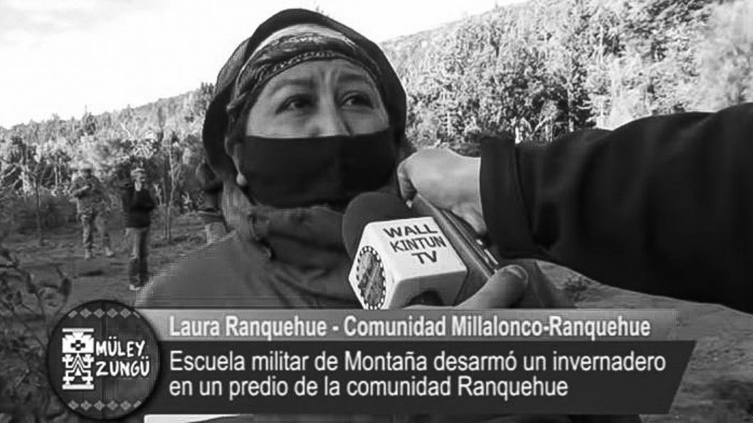 Ejército-comunidad-Millalonco-Ranquehue-Laura-Ranquehue