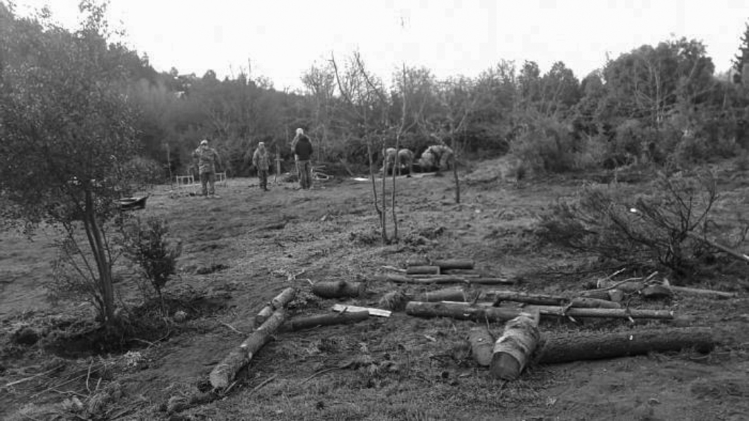 Ejército-comunidad-Millalonco-Ranquehue