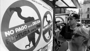 FMI se aprovecha de la pandemia para allanar el camino a privatizaciones en 81 países