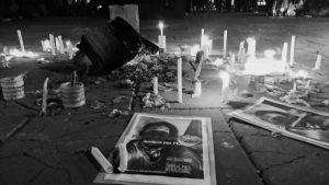 Femicidio en San Jorge: asesinaron a una militante feminista