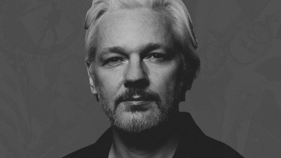 Julian Assange juicio Estados Unidos la-tinta