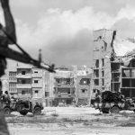 Libia: la guerra estancada