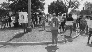 Alerta en Tucumán: Estado feminicida