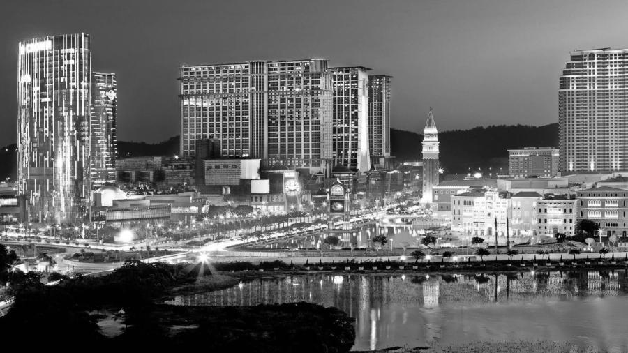 Macao capital del juego en China la-tinta