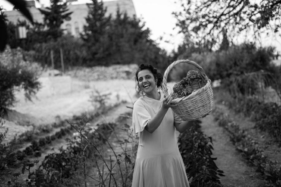 Palestina mujer agricultora la-tinta